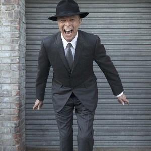 David Bowie (taken by Jimmy King Dec.2015)